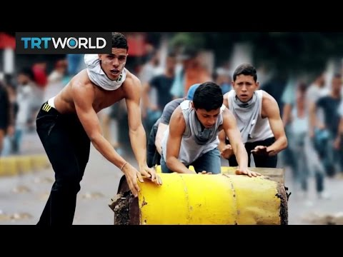 The Newsmakers: Venezuela in Crisis