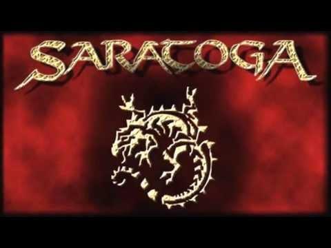 SARATOGA - ERES TÚ