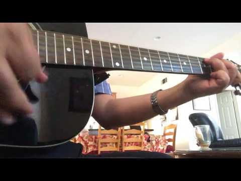 La Bamba C-F-G-F Chord Pattern