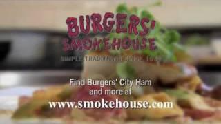 Traditional Fish Recipe - Burgers' Smokehouse