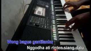 Langgam Lewung Karaoke Yamaha PSR