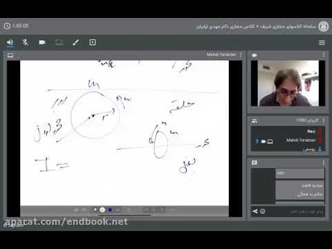 General Physics 1 Dr Torabian Sharif University Part 292 - Information About Online Programs