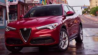 2019 Alfa Romeo Stelvio - Second Model