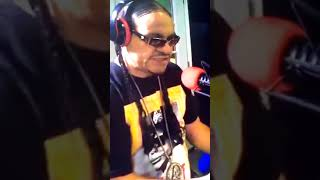 DJ KING ASSASSIN ON TUPAC, AFENI SHAKUR FACEBOOK TMZ LIVE 2018