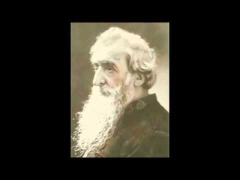 Charles Ives: General William Booth Enters Into Heaven