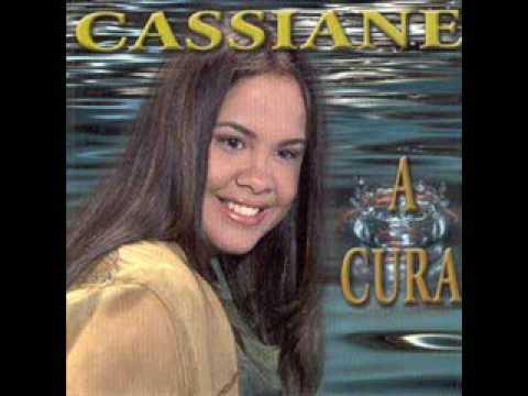 Cassiane - Contigo esta.wmv