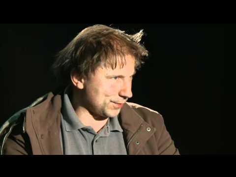 Simon McBurney on his theatre group, Complicite