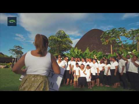 Our Trip to Samoa - Eveni Pacific