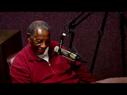 Lets Talk with Mr. Charles Evers  Show 1-20-10b- On Air Calls-2