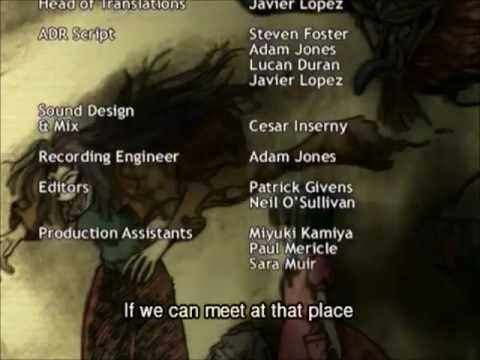 Ghost Stories Ending Credits English Sub