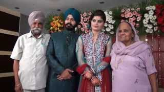 punjabi ring ceremony