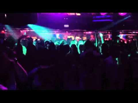 DJ Yonce - Live at Titan Club ( Minsk)