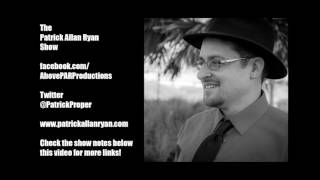 The Patrick Allan Ryan Show 002: Retro Games, More Porn Stats, and the Recent Shootings