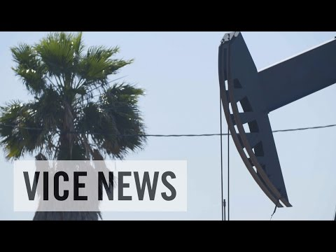 Crude L.A.: California's Urban Oil Fields