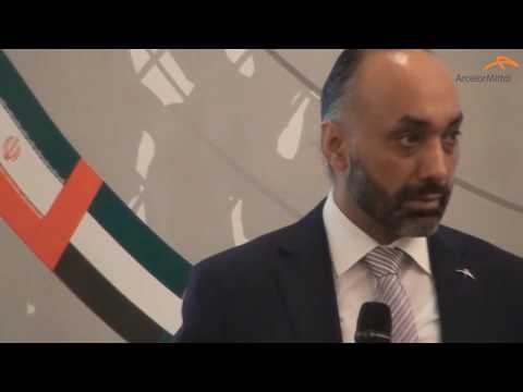Paramjit Kahlon - CEO ArcelorMittal CIS - CIS Convention July 6-7, 2017 Astana Kazakhstan (part 4)