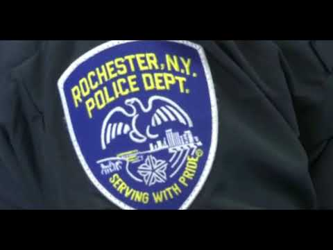 Major Claims Filed Against Rochester PD