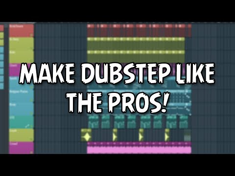 HOW TO MAKE A MAINSTREAM DUBSTEP DROP!!! | FREE PRESETS