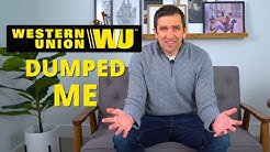 Western Union Banned Me For Life