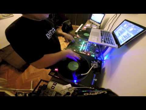 Limp Bizkit  Nookie (Beat Juggling) by Dj Def Wave