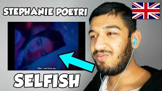 Download 🇬🇧 BRITISH Reacts To STEPHANIE POETRI - SELFISH (OFFICIAL VIDEO) REACTION