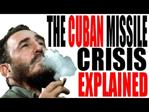 The Cuban Missile Crisis for Dummies