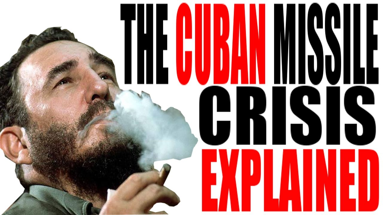 Do you know about the Cuban Missile Crisis?