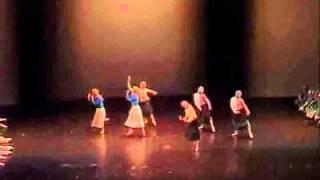 Little Humpbacked Horse - Dance of Wet-nurses