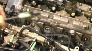 Klann autószerelő szerszámok használata oktatófilm 6.