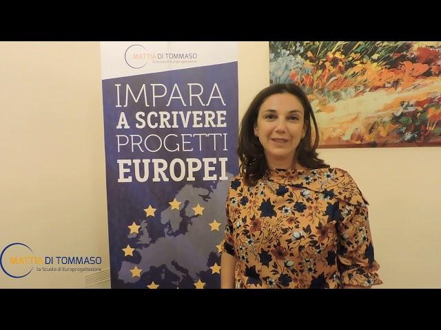 Impara a scrivere un progetto europeo con la scuola di europrogettazione di Mattia Di Tommaso