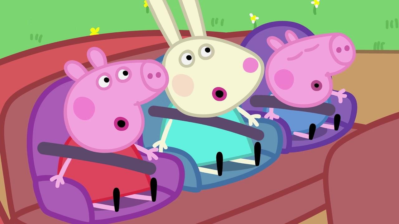 Peppa Pig Festival Of Fun Uk
