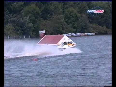 The French masters 2000 Part one (slalom)