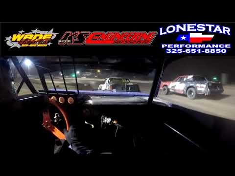 Abilene Speedway 7 20 19