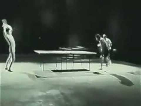 Bruce Lee Ping Pong (Full Version)