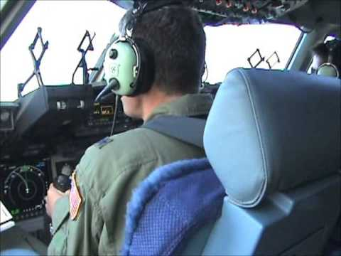 14TH AIRLIFT SQUADRON DELIVERS P-185 TO CHARLESTON AFB
