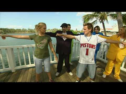 Affiliate Squad & SHIFT 1 on Toasted Tv