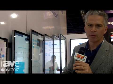 DSE 2017: Elo Talks About 10″ to 70″ Touchscreen Digital Signage Displays