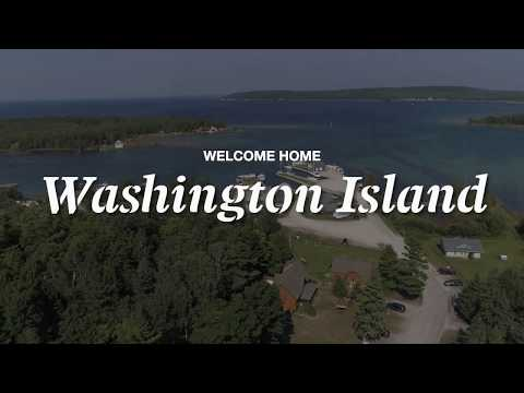 Welcome Home: Washington Island - Visit Door County, Wisconsin
