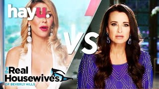 Brandi vs Kyle: The Gay Mixer Part One | The Real Housewives of Beverly Hills | Season 5