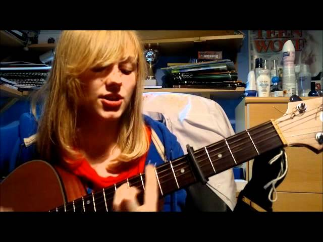Play Teenage Dirtbag by Wheatus – acoustic guitar lesson | Riff Channel