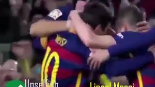 Most Unselfish & Selfish Moments in Football