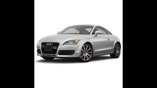 Audi TT MK2 (HJ) - Service Manual - Wiring Diagrams - YouTube | Audi Tt Mk2 Wiring Diagram |  | YouTube