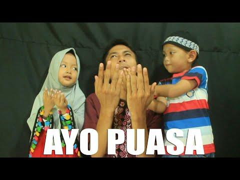 Lagu Ayo Puasa (Marhaban ya Ramadhan)
