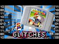 Mario Kart 64 Glitches - Cartridge Tilting and Glitches