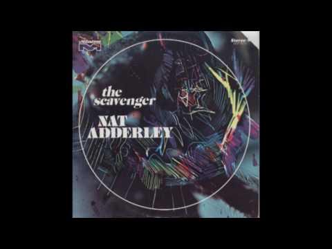 Nat Adderley – The Scavenger (1968)