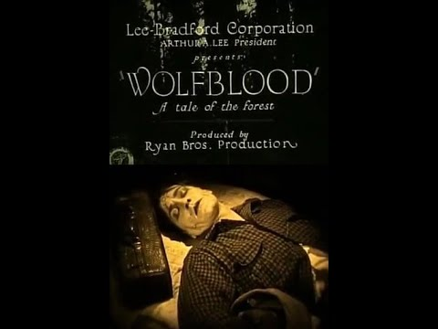 Wolf Blood 1925 Full Classic Horror Movie HQ