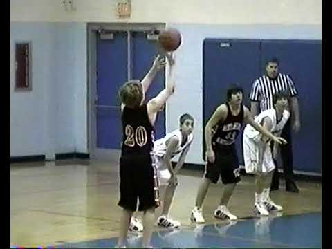 Metamora Grade School - Boys Basketball - 2006 (PART 5)