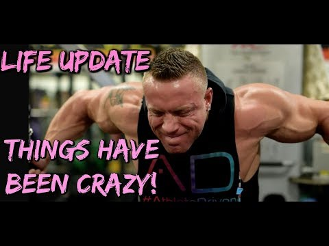 2020 Life & Arnold Brazil Prep Update