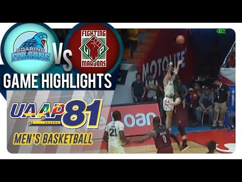 UAAP 81 MB: AdU vs. UP | Game Highlights | October 28, 2018