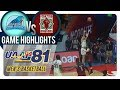 Download UAAP 81 MB: AdU vs. UP | Game Highlights | October 28, 2018