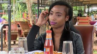 Alpha Compares Linda's Look To Nicki Minaj And Rihanna